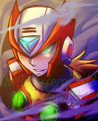 MegumiNoLove Zero trade by DarkxZero23