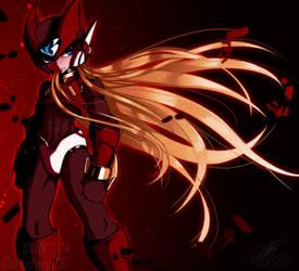 Hunter by DarkxZero23