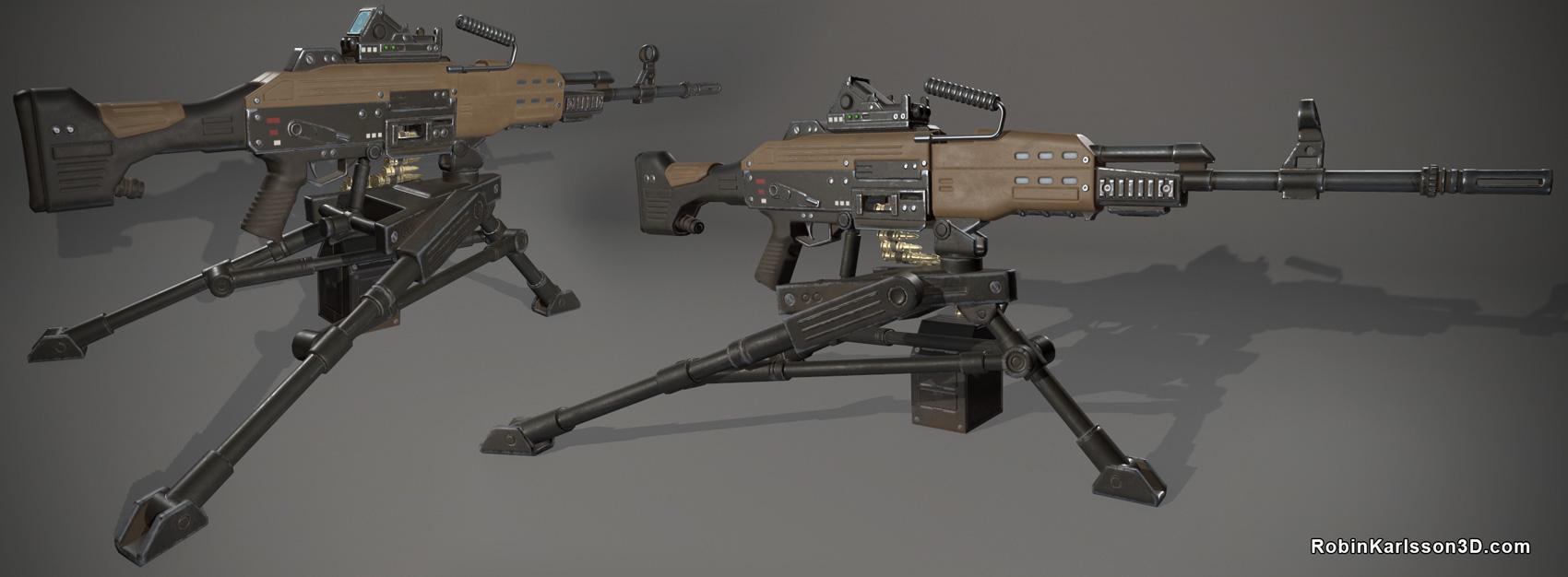 concept machine