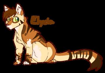 Elysia by Snail-Duck