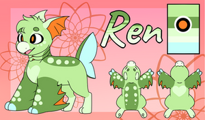 Ren Reference