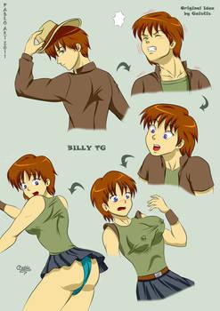 TG Billy