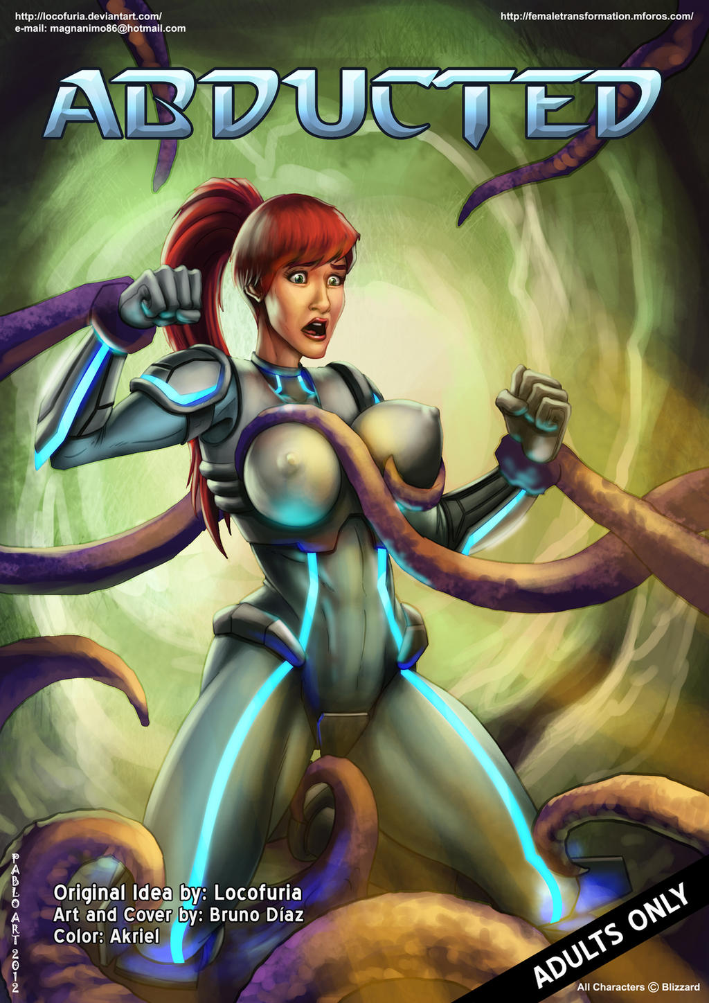 Starcraft adult adult pictures