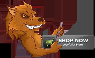 Locofuria Store