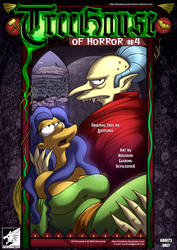 Treehouse of Horror #4