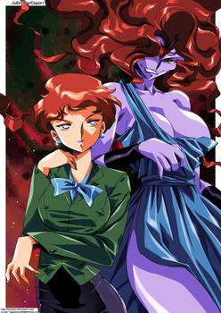Sailor Moon Monster Book 03