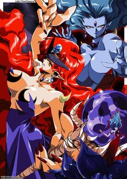Sailor Moon Monster Book 20