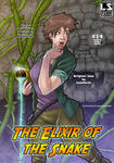 The Elixir of the Snake #14