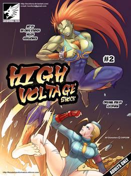 High Voltage Shock #2