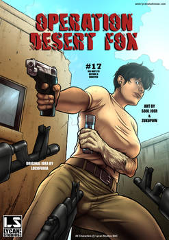 Operation Desert Fox #17