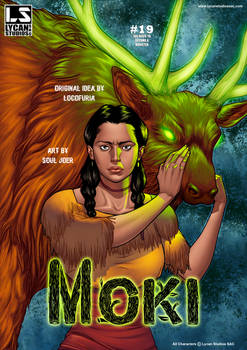 Moki #19