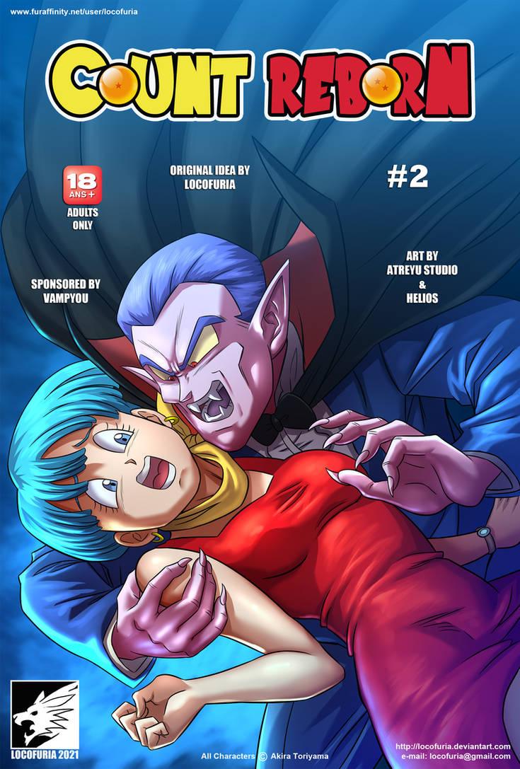 Count Reborn #2