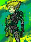 TASM Green Goblin 202x by Cynical-SunShine