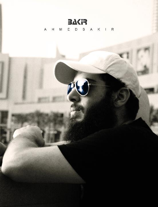 AhmedBakir's Profile Picture