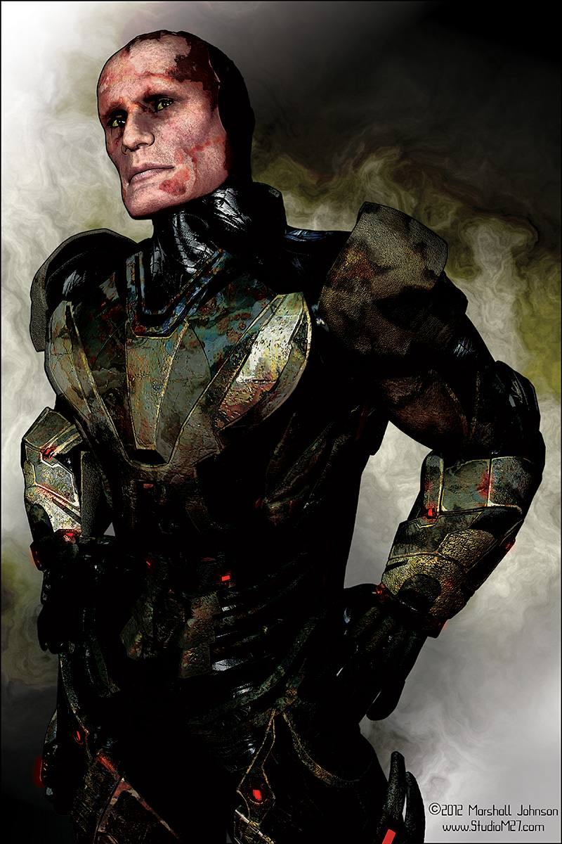 Robocopalypse by CitizenM