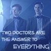 Two Doctors by Ilayza