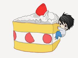 Short cake time