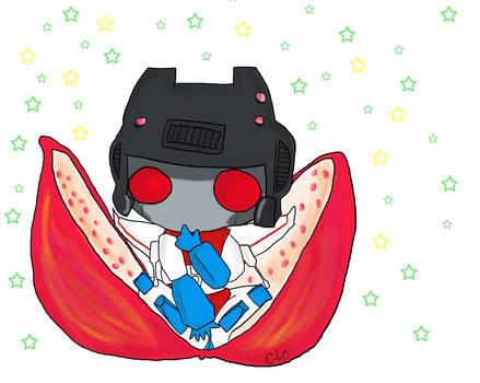 Momotarou Starscream