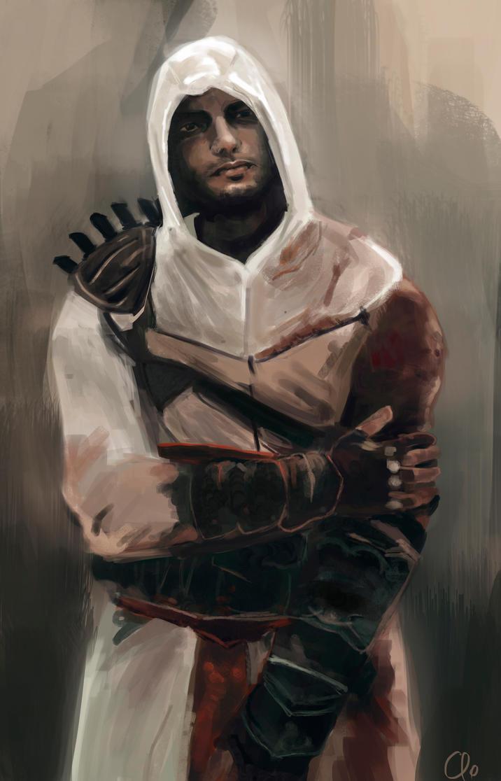 Malik by Namecchan on DeviantArt - 106.2KB