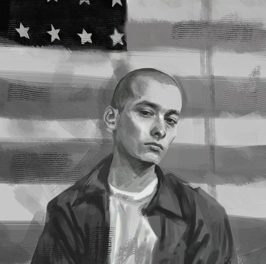By The Better Angels Of Our Nature American History X