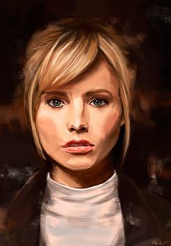 Lucy Stillman