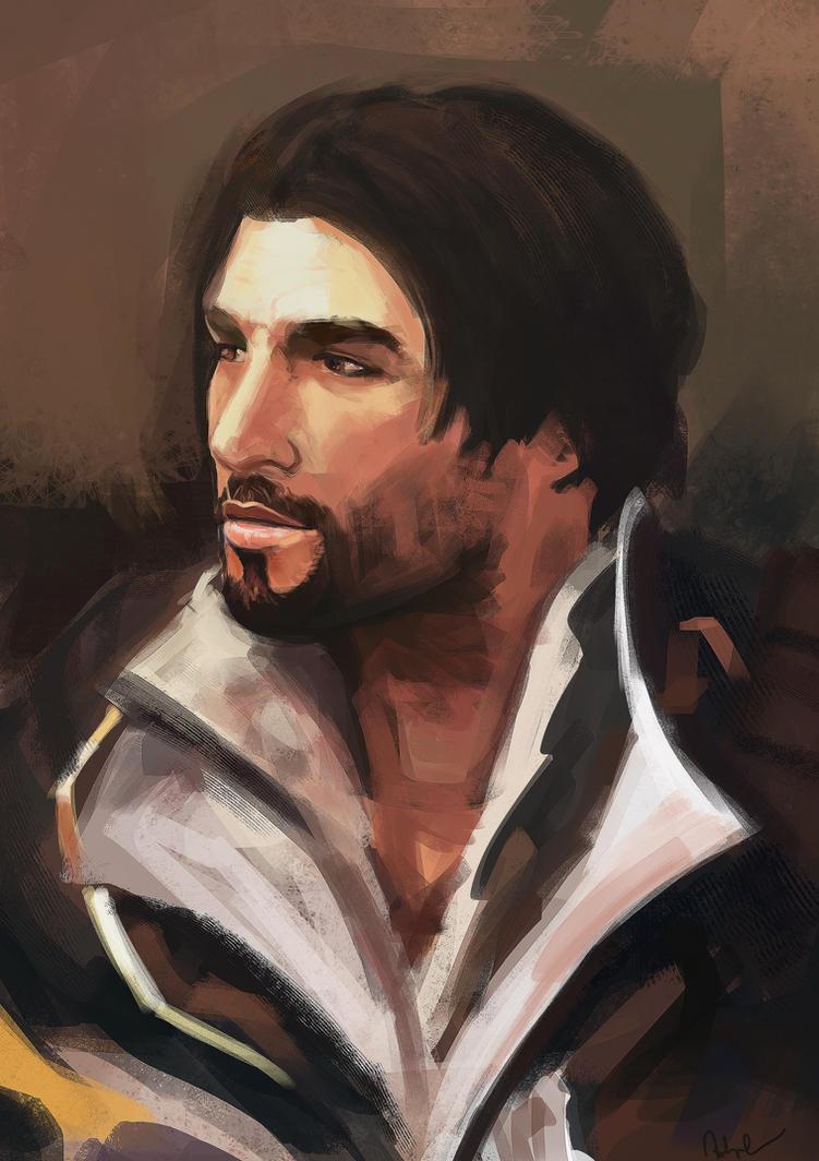 Was Ezio A Real Person