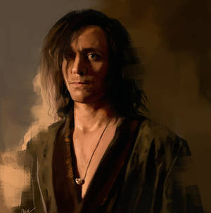 Adam - Only lovers left alive
