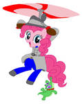 Inspector Pinkie
