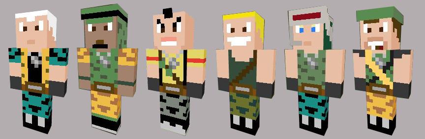 We are the Commando Elite by Death-Driver-5000