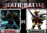 Death Battle Fight Idea 51