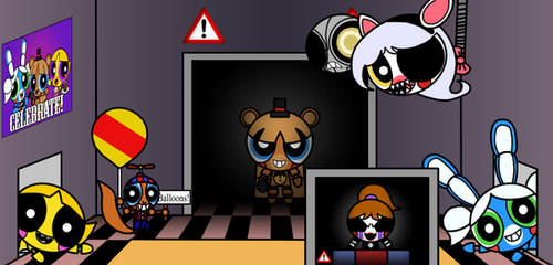 Five Nights at Blossom's 2