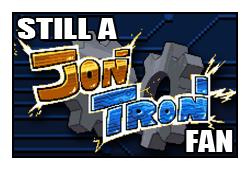 Still a JonTron fan by Death-Driver-5000