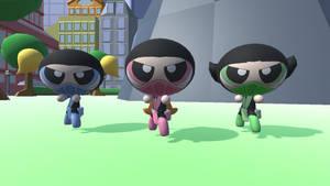 MK Ninja Puffs (PPG Creator)