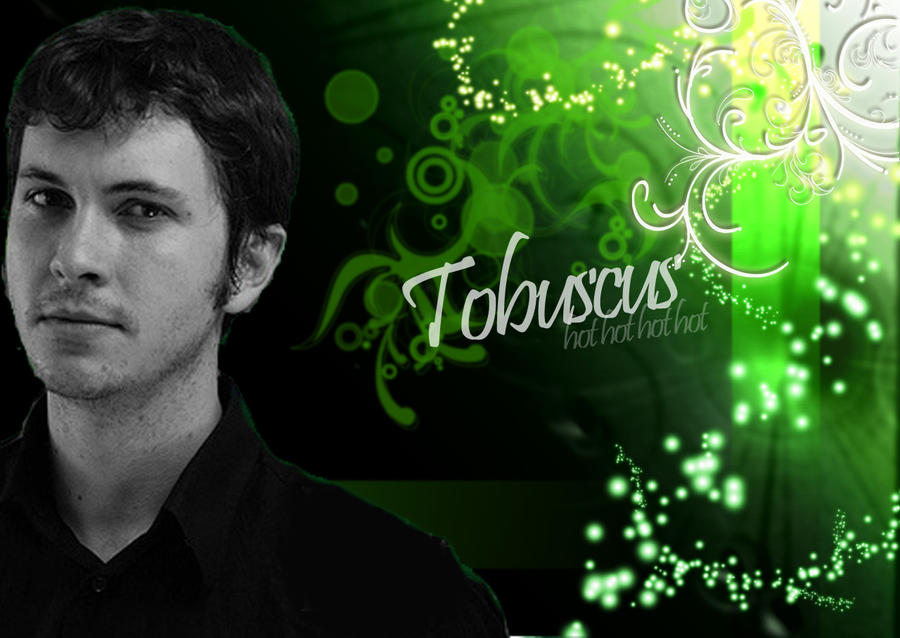 Tobuscus hot hot hot by EeKeRs05