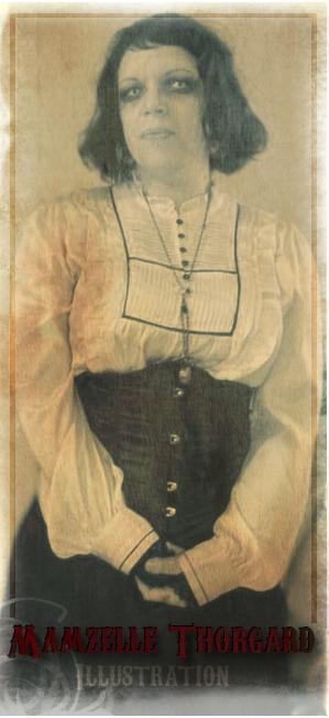 MamzelleThorgard's Profile Picture