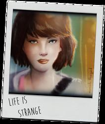 Life is Strange _max by MamzelleThorgard