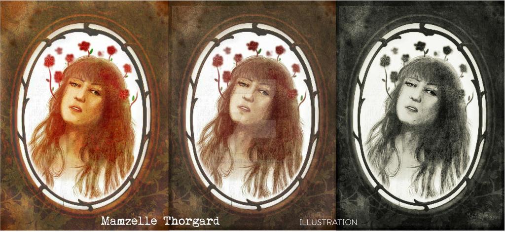 Florence+the machine by MamzelleThorgard