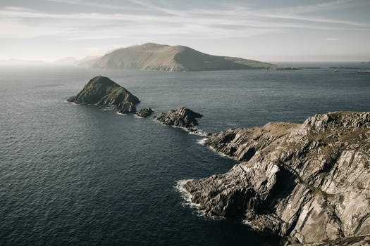 The tip of Dingle