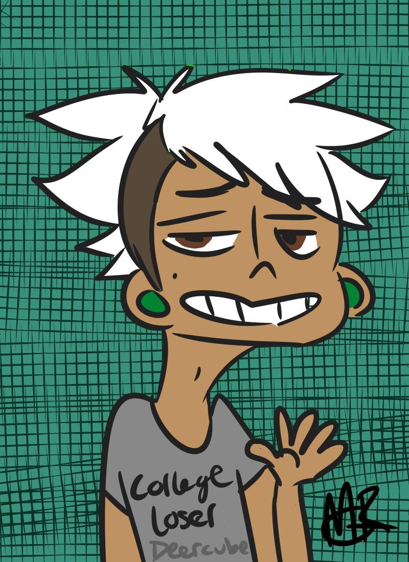 deercube's Profile Picture