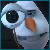 Free Olaf Telescope avatar