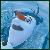 Free Olaf Splash avatar