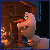Free Olaf Fire Place avatar