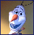 Free Olaf Guitar avatar by QuilavaGirl21