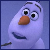 Free Olaf I Don't Have A Skull avatar by QuilavaGirl21