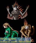 Felines of Azkaban 2