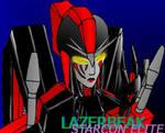 Lazerbeak