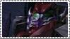 Rampage Stamp by joshin-yasha