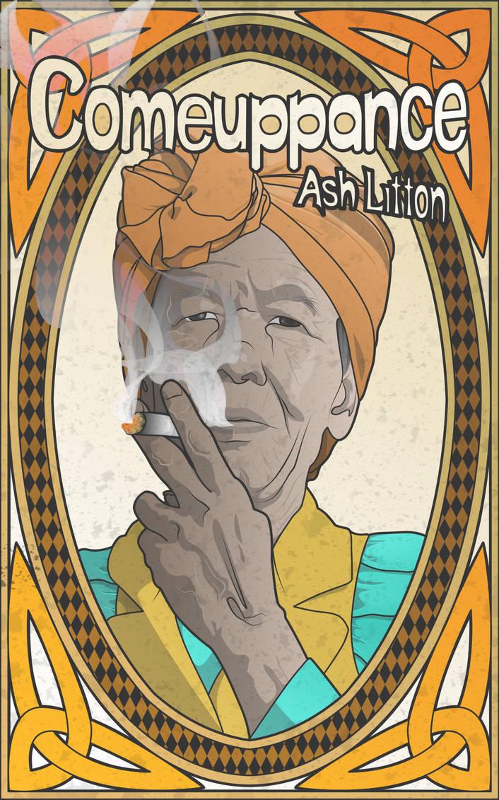 Comeuppance cover by joshin-yasha