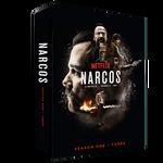 Narcos icon Folder Box