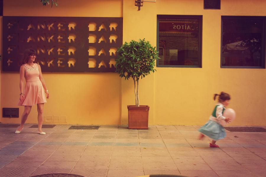 Run-a-way by j-trogen